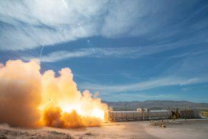 Lo Space Launch System, il razzo della Nasa per la missione Artemis