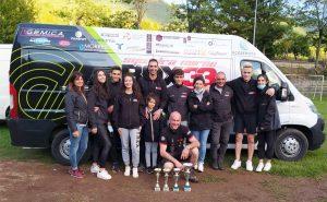 Sport - Enduro - La squadra corse Box 33