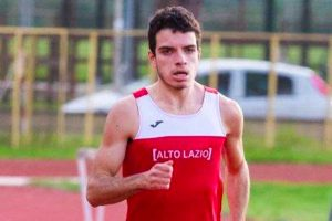 Sport - Atletica leggera - Jo Canta