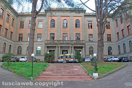Viterbo - L'Istituto superiore Paolo Savi