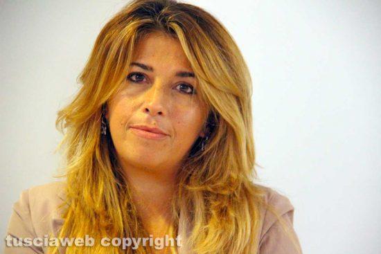 Viterbo - La nuova segretaria della Fai Cisl Sara De Luca