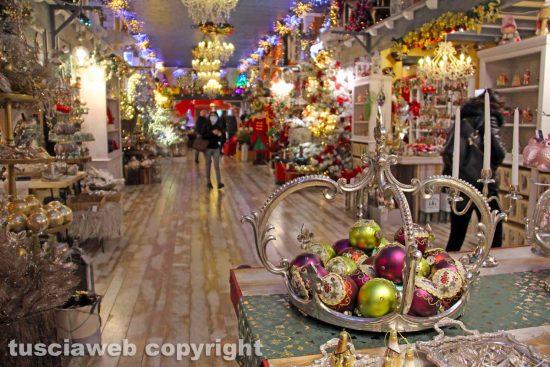 Vetralla - Il Regno di Babbo Natale