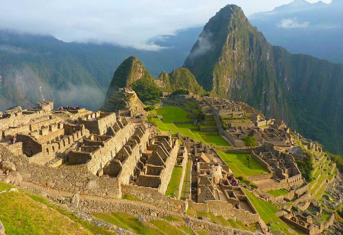 Attende 7 mesi ma realizza il suo sogno: visitare il Machu Picchu