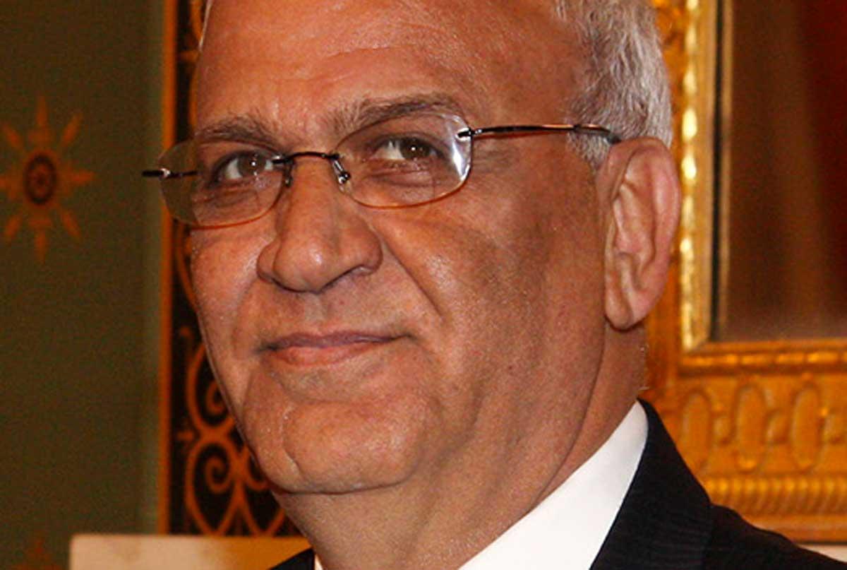 Covid: medici, Erekat è in coma