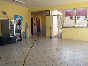 Castellana Sant'Elia - La scuola primaria