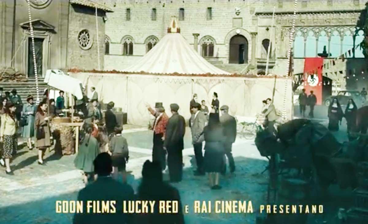 Freaks Out: ecco il trailer ufficiale del film di Gabriele Mainetti
