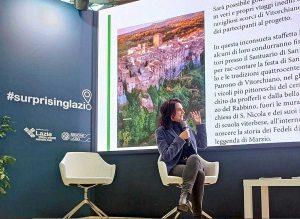 Ivana Pagliara a Rimini