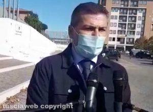 L'avvocato dei familiari della vittima, Vincenzo Luccisano