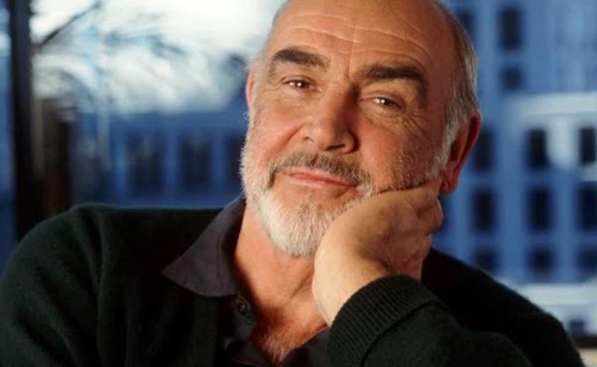 Lutto nel mondo del cinema: è morto Sean Connery