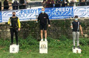 Sport - Enduro - Giacomo Zallocco vince il campionato regionale