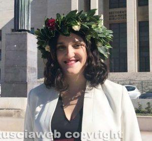 Claudia Proietti