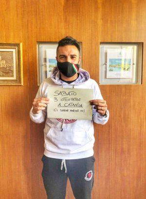 Civitavecchia - Antonio Giammusso, coordinatore comunale Lega