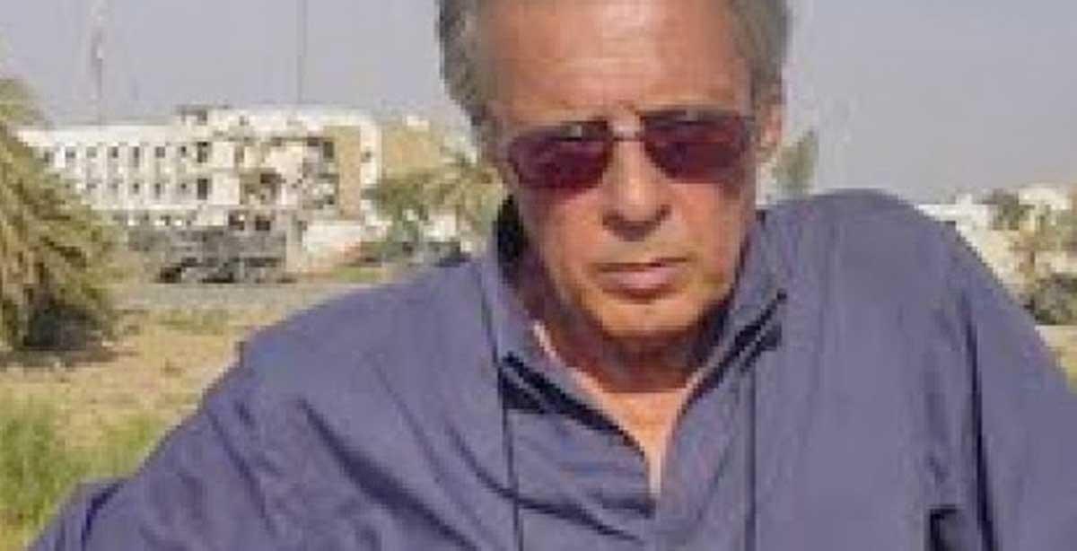 Covid: addio a Pino Scaccia, storico corrispondente Rai