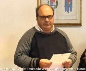 Villa San Giovanni in Tuscia - L'assessore Maurizio Cupelli