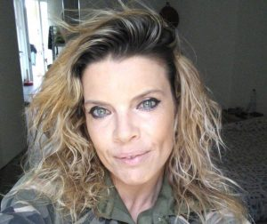 Hazel Desimone