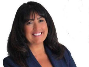 Ida Mariastella Fuselli, consigliera comunale di Orte