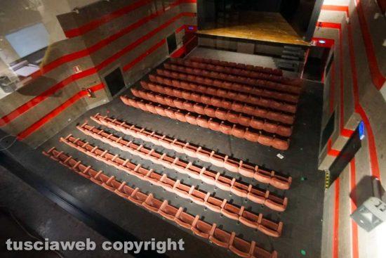 Viterbo - Il teatro del bistrot