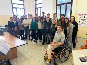 Viterbo - La consulta provinciale degli studenti
