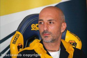 Sport - Calcio - Viterbese - Roberto Taurino