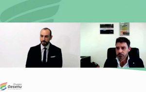 Raccolta differenziata a Sutri - La conferenza stampa