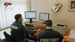 Farmaci anti-Covid, oscurati 20 siti dai carabinieri del Comando tutela della salute (Nas)