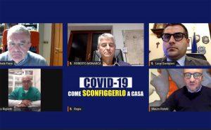 Coronavirus - L'incontro promosso da Rotelli (FdI)