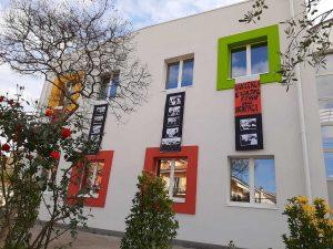 Vasanello - I lavori per la giornata mondiale contro la violenza sulle donne della scuola secondaria di primo grado