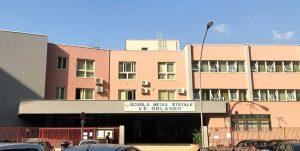 Palermo, la scuola Vittorio Emanuele Orlando
