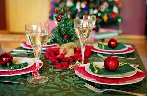 Cenone di Natale