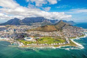 Sudafrica, Città del Capo