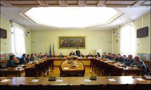 La commissione Trasporti e Telecomunicazioni alla Camera