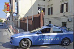 Civitavecchia - Polizia