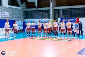 Sport - Volley - Maury's Com Cavi Tuscania