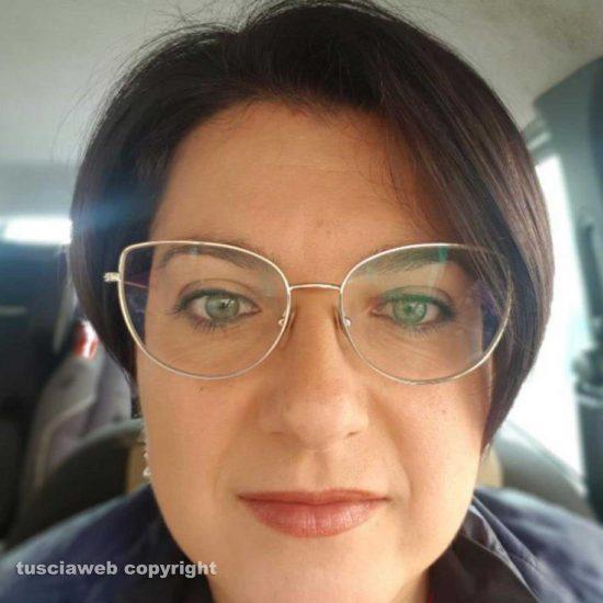 Stefania Iacopini