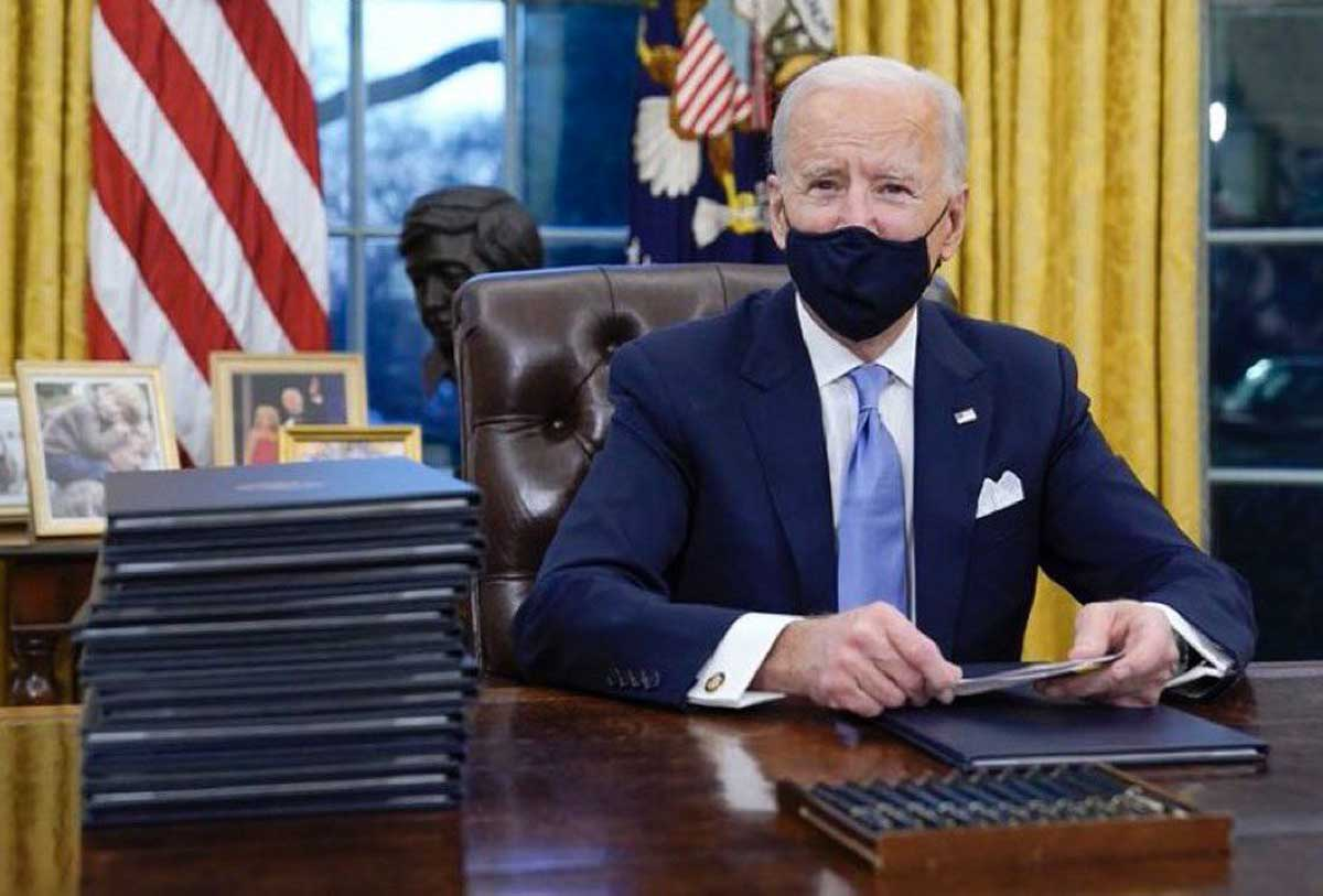 Le riforme immediate di Joe Biden su clima, salute, migranti