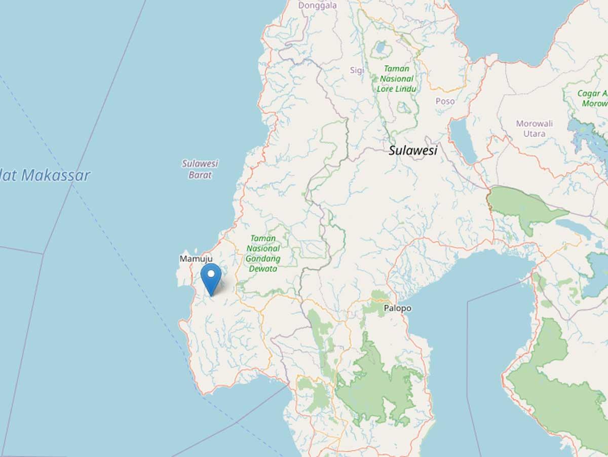 Lieve scossa di terremoto con epicentro a 7 km da Bisceglie