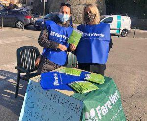 Fare Verde - La campagna Compostiamo bene