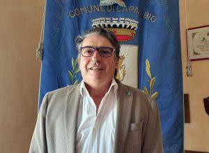 Capalbio - Il sindaco Settimio Bianciardi