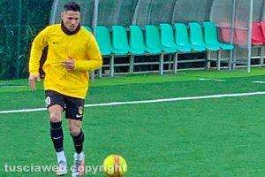 Sport - Calcio - Viterbese - Murilo