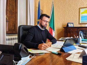 Andrea Di Sorte (Forza Italia)