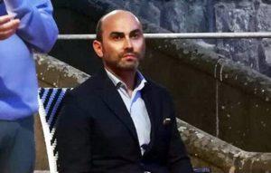 Rodolfo Ridolfi