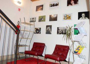Viterbo - Scuola di fotografia Click - Le foto degli studenti