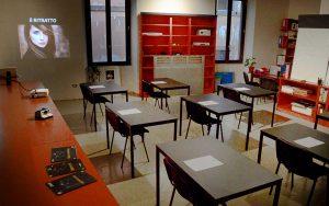 Viterbo - Scuola di fotografia Click