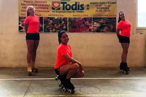 Sport - Libertas Pilastro - Alcune atlete