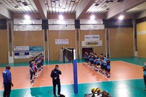 Sport - Pallavolo - Il match under 19 tra Volley life academy e Polisportiva Tuscania