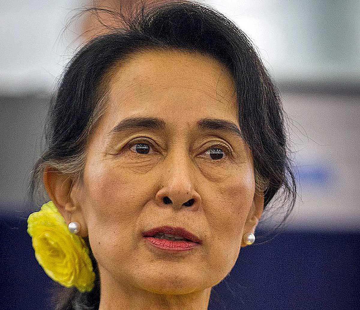 Birmania: arrestata capo del governo Aung San Suu Kyi - Primopiano