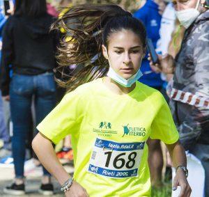 Sport - Atletica - Sara Cianchelli