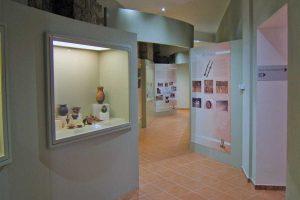 Nepi - Il museo civico