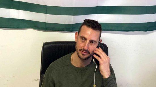 Alessandro Scorsini (First Cisl, bancari)