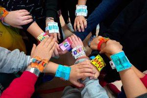 Viterbo - La giornata contro il bullismo e il cyberbullismo